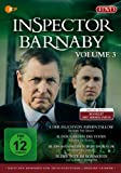 Inspector Barnaby Vol. 3 ~ Hauptdarsteller John Nettles [4 DVDs]