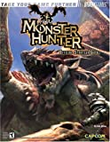 Monster Hunter Official Strategy Guide (Bradygames Take Your Games Further) (0744003628) by Birlew, Dan