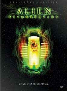 Alien Resurrection (Collector's Edition)
