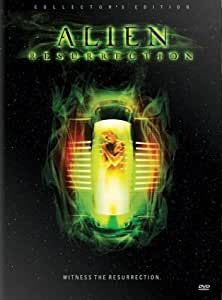 Alien Resurrection (2-Disc Collector's Edition) [Import]