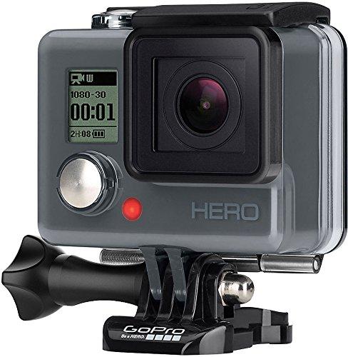 GoPro-Actionkamera-Hero