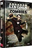 Image de Abraham Lincoln vs. Zombies - Uncut [Blu-ray] [Import allemand]