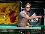 「Rockstar Games presents Table Tennis」の関連画像