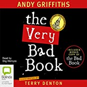 The Very Bad Book | Andy Griffiths, Terry Denton