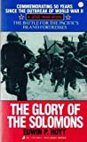 Glory Of The Solomons (0515104507) by Hoyt, Edwin P.