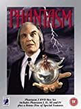 Phantasm 5 DVD Box Set [DVD]