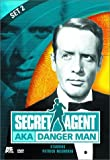 Secret Agent AKA Danger Man, Set 2