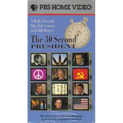 image from The 30-Second President