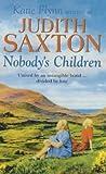 Judith Saxton Nobody's Children