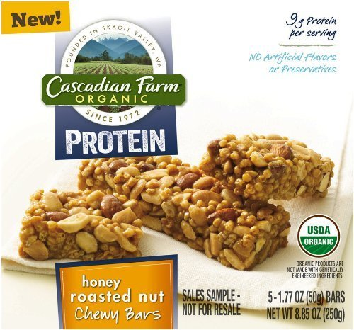 cascadian-farm-protein-honey-roasted-nut-bars-885oz-box-pack-of-4