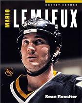 Hockey Heroes: Mario Lemieux