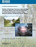 Relation of Hydrologic Processes to Groundwater and Surface-Water Levels and Flow Directions in a Dune-Beach Complex at Indiana Dunes National Lakeshore and Beverly Shores, Indiana