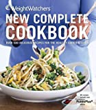 img - for Weight Watchers New Complete Cookbook book / textbook / text book