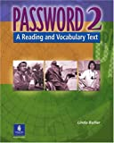Password, Book 2: A Reading and Vocabulary Text (Bk. 2) (0130484679) by Butler, Linda