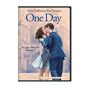 One Day Movie on DVD