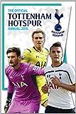 Grange Communications Official Tottenham Hotspur FC 2015 Annual (Annuals 2015)