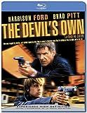 The Devil's Own [Blu-ray] (Bilingual)