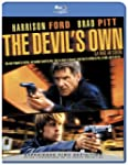 The Devil's Own [Blu-ray] (Bilingual)