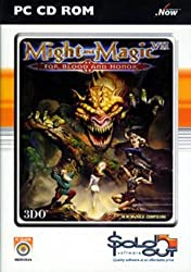 Might & Magic VII- For Blood & Honor