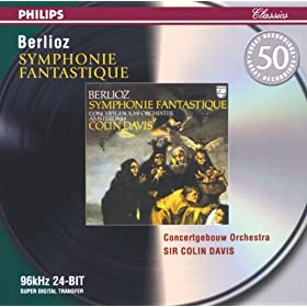 Berlioz: Symphonie fantastique, Op.14 - 1. R�veries. Passions (Largo - Allegro agitato ed appassionato assai)