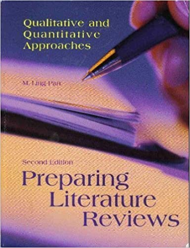 book cover: qualitative and quantitative approaches