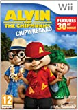 Alvin & The Chipmunks: Chip Wrecked (Wii)