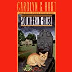 Southern Ghost: A Death on Demand Mystery, Book 8 (       UNABRIDGED) by Carolyn G Hart Narrated by Kate Reading