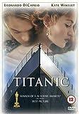 echange, troc Titanic [Import anglais]