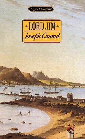 Conrad Joseph : Lord Jim (Sc) (Signet classics)