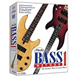 eMedia Bass Method 1 (PC CD)by eMedia