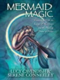 img - for Mermaid Magic: Connecting With the Energy of the Ocean and the Healing Power of Water book / textbook / text book