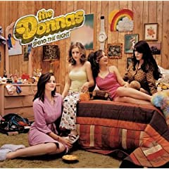 Spend the Night: Donnas