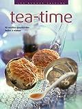 Les bonnes saveurs - Tea-time
