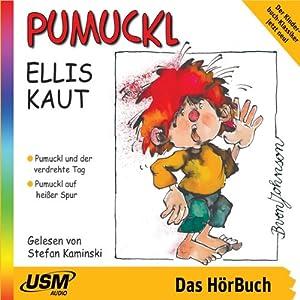 Pumuckl und der verdrehte Tag / Pumuckl auf heißer Spur (Pumuckl 8) Hörbuch