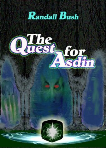The Quest for Asdin (Randall Bush compare prices)