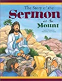 img - for The Story of the Sermon on the Mount book / textbook / text book