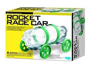4M Rocket Race Car Kit