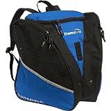 Transpack Ice - Blue/Black