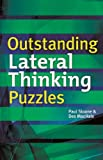 Outstanding Lateral Thinking Puzzles (1402703805) by Sloane, Paul