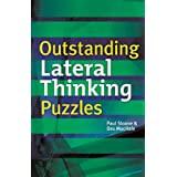Outstanding Lateral Thinking Puzzlesby Paul Sloane