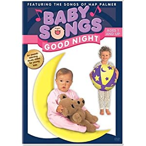 Baby Songs - Good Night movie