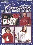 Christmas Iron on Transfers