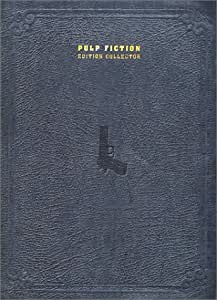 Pulp Fiction - Edition Collector