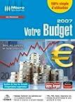 Votre Budget 2007