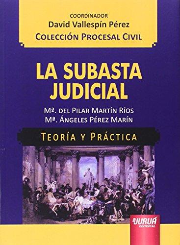 SUBASTAS JUDICIALES