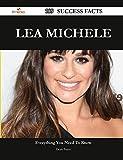 Lea Michele 189 Success Facts -