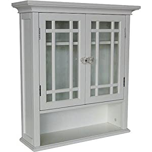 wooden storage cabinet a 2 door discount white