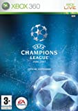 Cheapest UEFA Champions League 07 (Xbox 360) on Xbox 360
