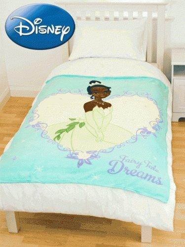 Princess Tiana Bedding Tktb
