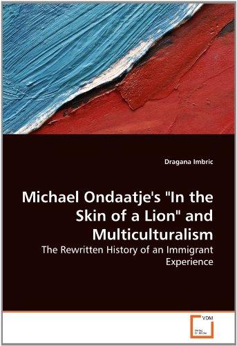 Michael Ondaatje's